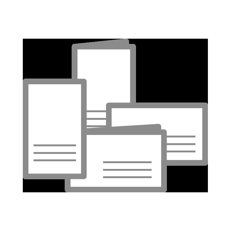 Visitenkarten Online Druckerei Luzern Kriens Druckdrache Ch