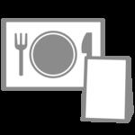 Tischsets und Tischsteller